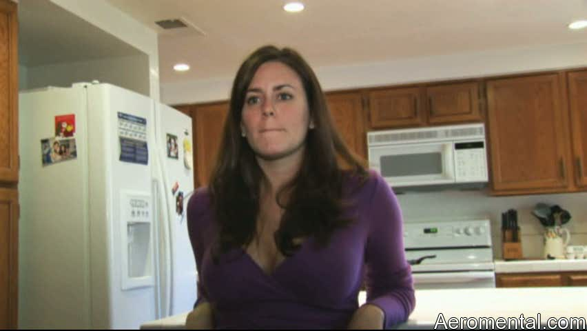 Paranormal Activity: as a love story of Katie and Micah Katie Featherston Demon Face