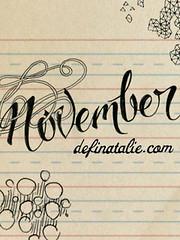 November desktop - 240x320