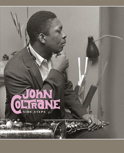 Coltrane - Side Steps