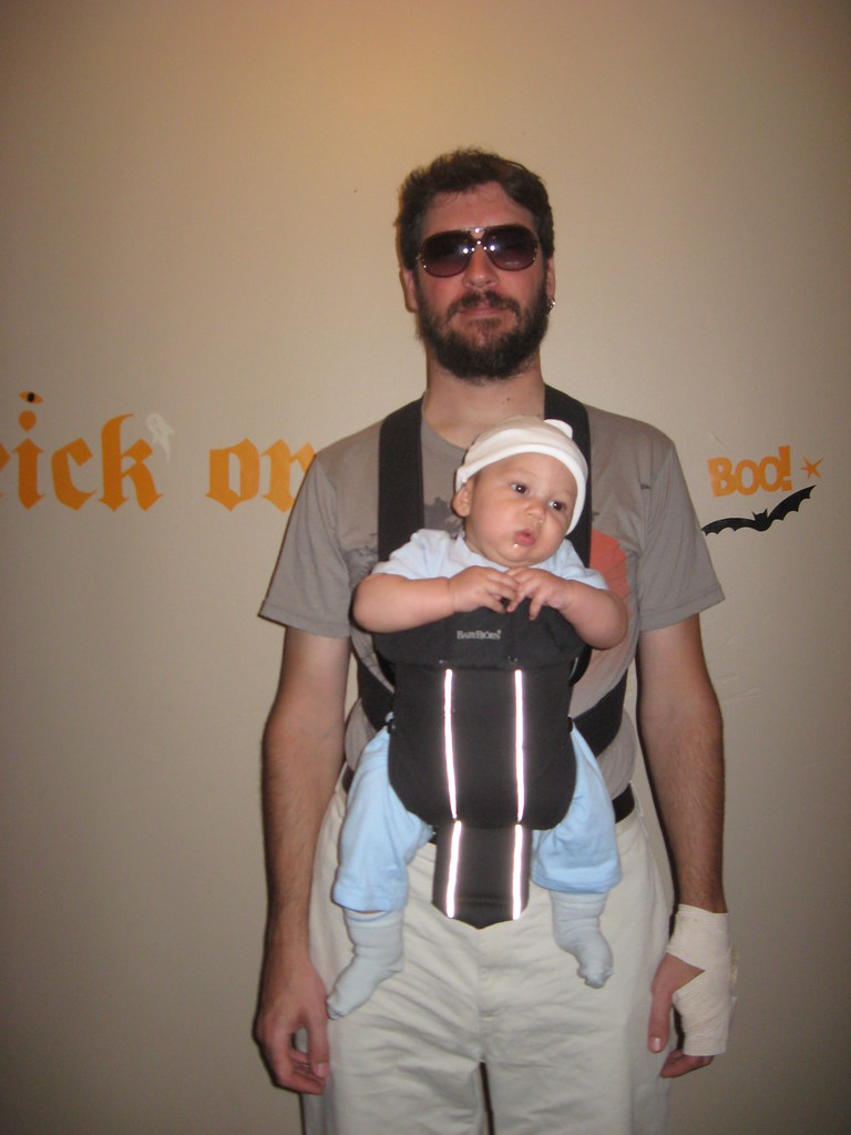 The Hangover Alan and Carlos (ttrentham) Tags baby halloween alan movie costume  sc 1 st  Fiveprime & The Worldu0027s Best Photos of alan and alangarner - Flickr Hive Mind