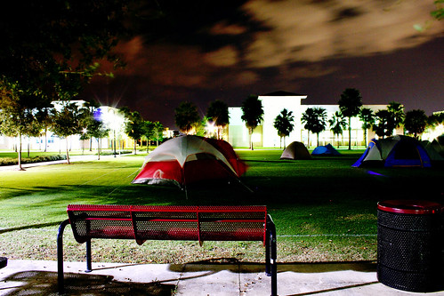 in tents 04