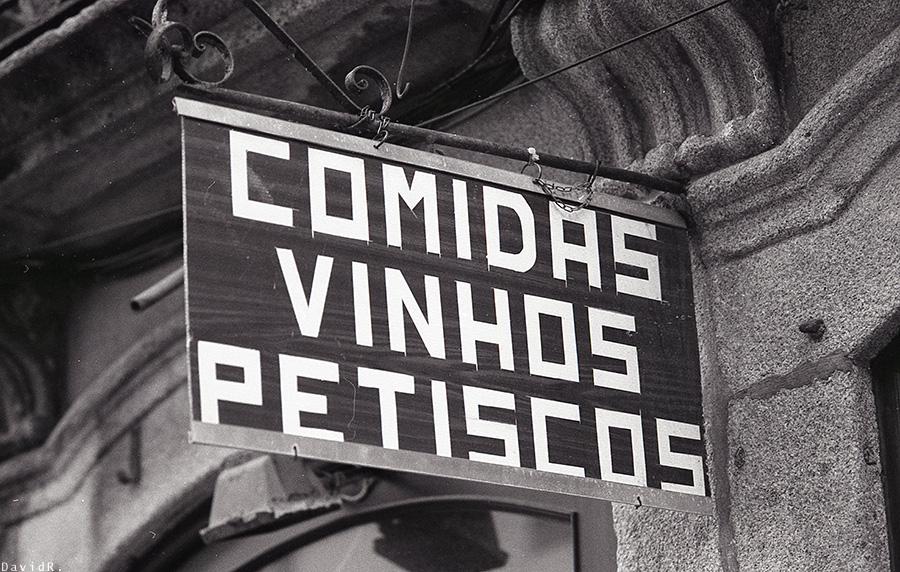 comidas vinhos e petiscos
