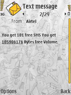 Airtel 101 Offer