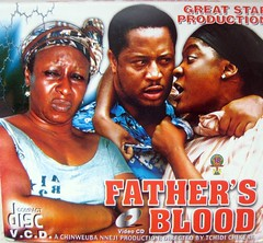 Father's Blood