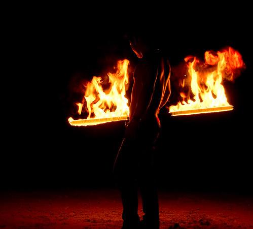 Fire Games 04