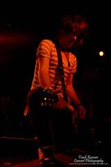 Stereo Skyline@ Starland Ballroom (TrackRunner09) Tags: music electric guitar trackrunner09 concertcrowdlivestereoskylinestarlandballroomlightsshow