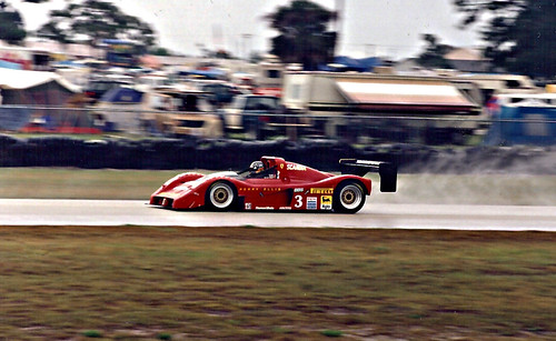 1995 12 Hours of Sebring Winner!! (by URY914)