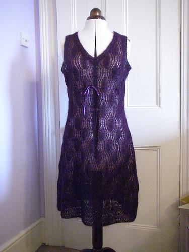 Lace Dress PDF