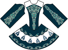 AD 28 dress ccc