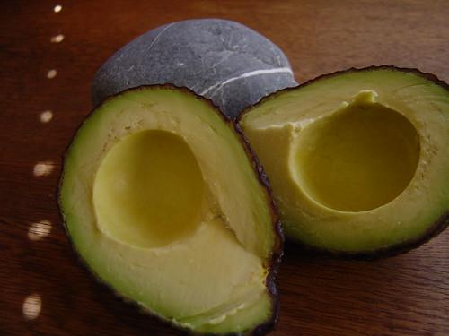 Rock me avocado!