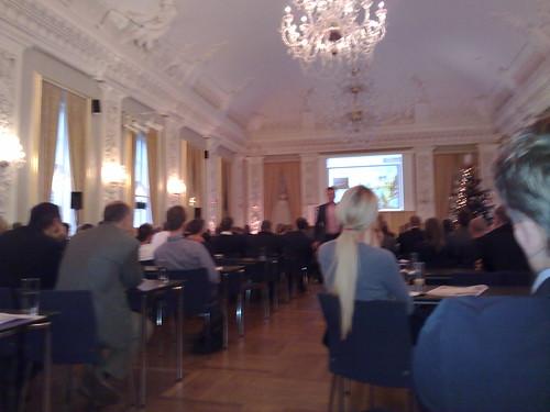 Børsen medietopmøde 2010