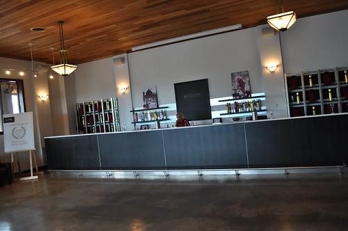 Bar de la Bodega de Inniskillin