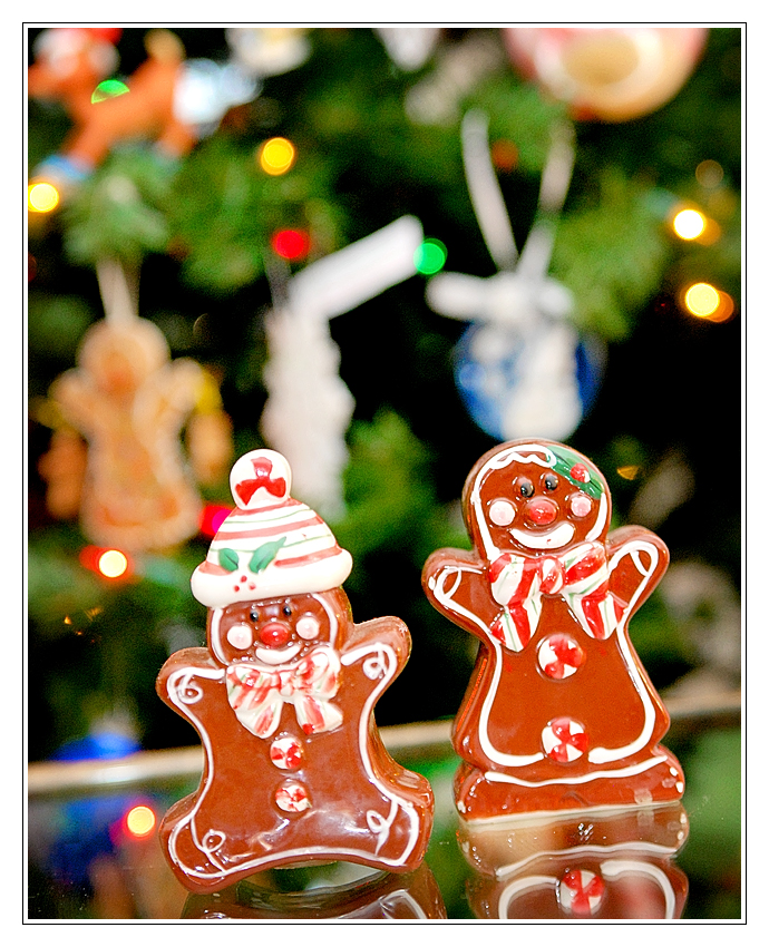 Gingerbread Men2