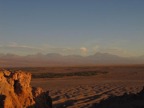 Chile San Pedro de Atacama, 10 Dec 2009