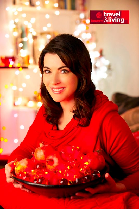 Nigella's Christmas Kitchen 3