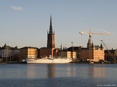 Estocolmo, Stockholm (Suecia, Sweden, Sverige)_001 (Daniel Vinuesa) Tags: november cold europe sweden stockholm sverige estocolmo suecia