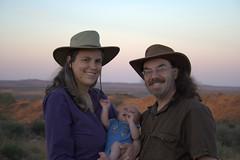 Broken Hill__0010 (Danny Oz) Tags: sharon danny lex brokenhill