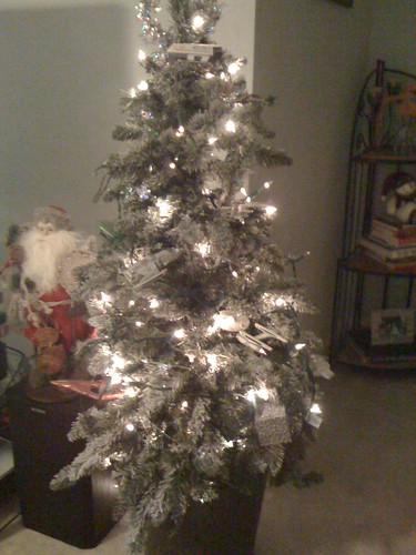 Star Trek Ornament Tree 09