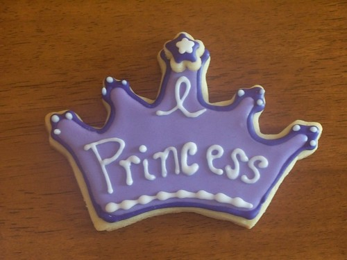 Crown Sugar Cookies