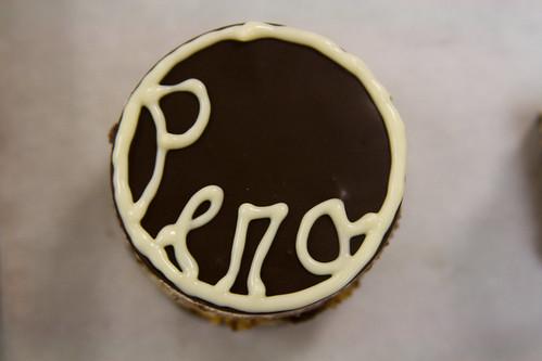 Opera Cake Round