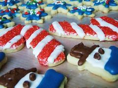 christmas sugar cookies - 13