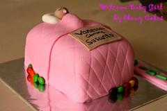 Baby cakes ebony