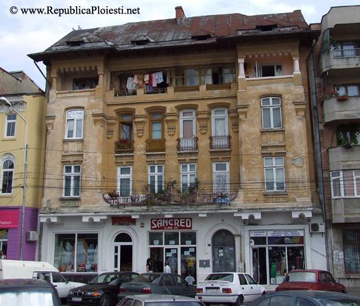 Casa Gheorghe Bogdan