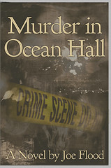 Murder in Ocean Hall by Joe Flood
