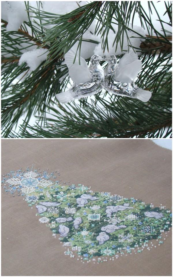 Mirabilia. Christmas Tree 2007