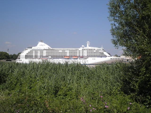 Seven Seas Voyager - Bordeaux - P6030088