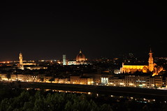 DSC_0018 (tokina80) Tags: by michelangelo piazzale nigth