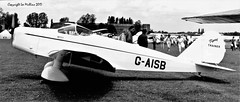 SC242 (2)ac (Lee Mullins) Tags: tipsy b trainer gaisb pfarally cranfield 1980s