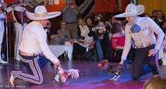 México (pilatestotalfitness) Tags: danza baile bailetipico guadalajaradenoche plazagaribaldi ciudaddeméxico mariachis ranchera canon canon1100d rebelt3 rebel1100d mexico