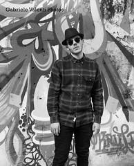 Backstage 06 (gabrielevalenti1) Tags: graffiti street art videoclip palermo sicilia cantieri culturali alla zisa