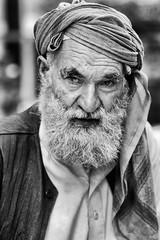 Afghani Portrait (Bernard_Menett) Tags: afghanistan dubai portrait spicemarket street uae