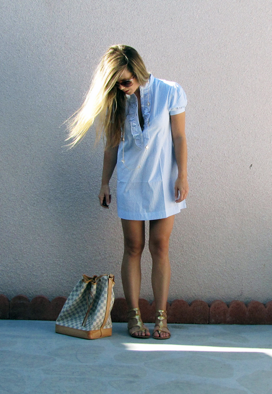 striped-ruffle-tunic-van-cleef