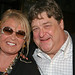 Roseanne Barr and John Goodman, 2006 The Wiltern LG