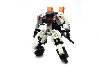 'Freerunner' Parkour Suit