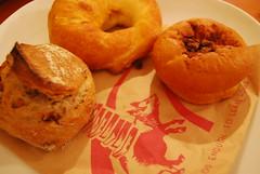 TOLO PAN TOKYOのパン