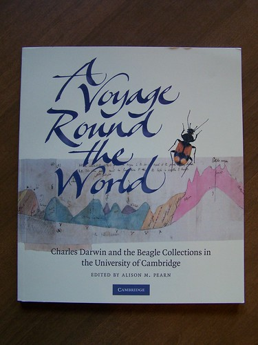 A Voyage Round the World by Alison M. Pearn