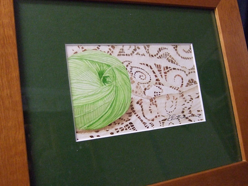 Jejune's Knitting Art
