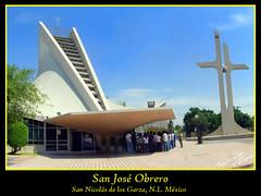 Parroquia de San José Obrero
