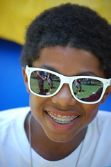 Carnival at Rossmoor Park Summer Camp (The Youth Center) Tags: july23 2009