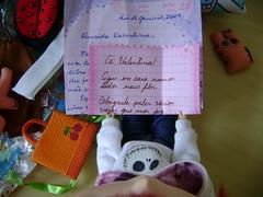 Cartas dos Fãs ♥