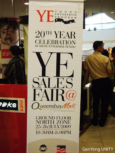 YE Sales Fair