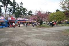 Hirosaki Castle Stalls (eyeonjapan.com) Tags: castle hirosaki stalls
