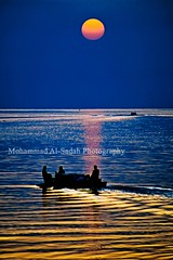 Night Shift (MoH911) Tags: sunset summer night sunrise sony saudi arabia alpha saudiarabia a100 kfupm  moh911 saihat  saihatphoto easternprovence saihatphotonet
