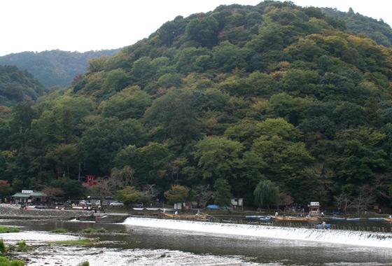 Nihon - Day 4 - Arashiyama