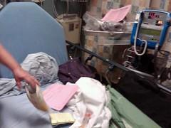 harper hospital