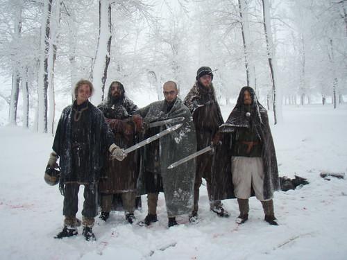 Vikingos Zombies